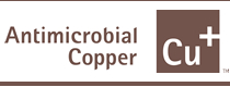 Antimicrobial Copper ���S